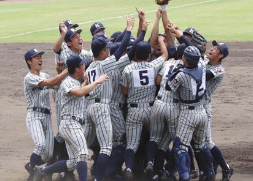 敦賀気比高校野球部 夏の甲子園2019のメンバーは?出身中学も紹介